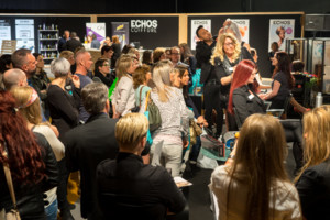 <u><em><strong>The Hair Project</strong></em></u>: 24 &amp; 25 februari 2019 in Kortrijk Xpo