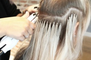 <strong>Hairextensions </strong>markt nog altijd groeiende