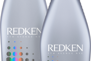 <strong>Redken</strong> presenteert Color Extend Graydiant