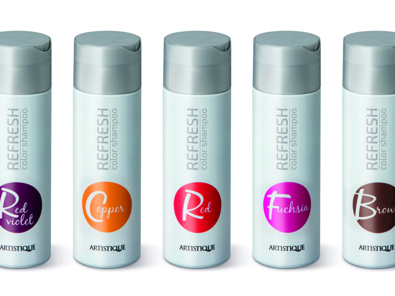 Color Refresh Shampoo van Artistique