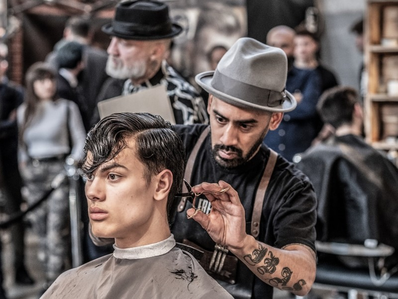 Winnaar BarberSociety Battle 2019 bekend!