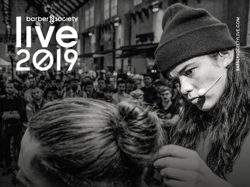 Programma BarberSociety Live 2019 is bekend!