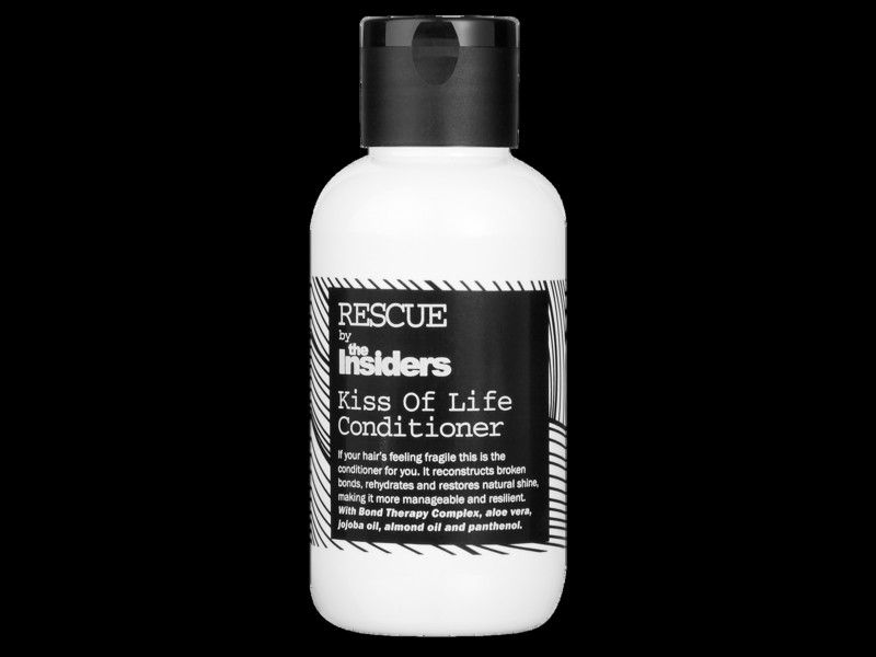 Rescue collectie van The Insiders