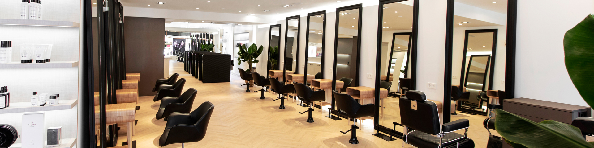 SALON X - LEON ZUIDGEEST KAPPERS